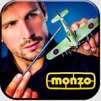 Monzo per iPhone