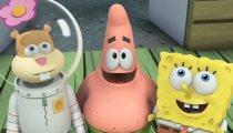 SpongeBob HeroPants - Trailer di presentazione
