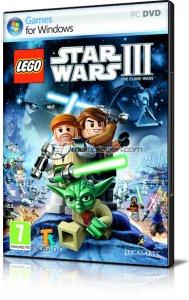 LEGO Star Wars III: La Guerra dei Cloni per PC Windows