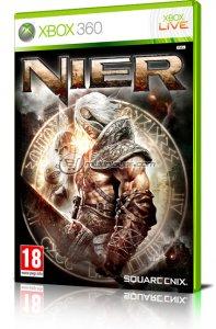 Nier per Xbox 360