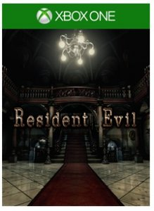 Resident Evil per Xbox One