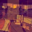 Le prime immagini di gioco di Sunset