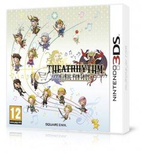 Theatrhythm Final Fantasy per Nintendo 3DS