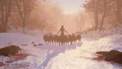 Wild may still be alive: Wild Sheep Studio is hiring a Gameplay Designer