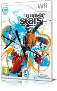 Winter Stars  per Nintendo Wii