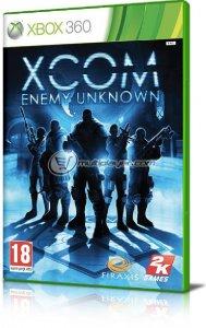XCOM: Enemy Unknown per Xbox 360