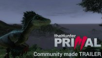 theHunter: Primal - Trailer della community