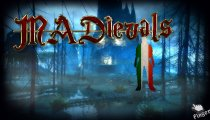 MADievals - Il trailer italiano