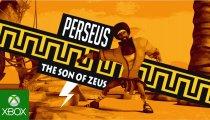 Funk of Titans - Il trailer dell'annuncio