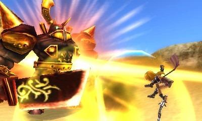 Final Fantasy Explorers è disponibile da oggi su Nintendo 3DS