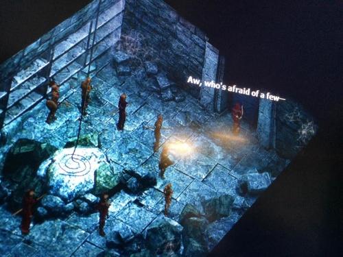 Ritorno a Baldur's Gate