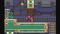 Megaman Zero - Il trailer della versione eShop per Wii U