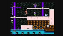Shadow of the Ninja - Il trailer della versione Virtual Console