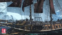 "Assassin's Creed Rogue - Trailer ""Come diventare il Templare più ricco"""