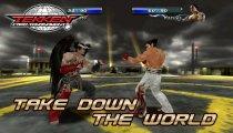 Tekken Card Tournament - Trailer della versione 3.0