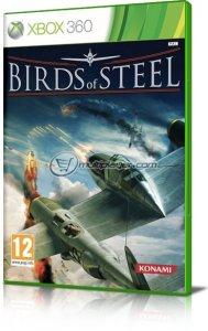 Birds of Steel per Xbox 360