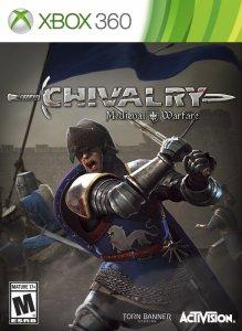 Chivalry: Medieval Warfare per Xbox 360