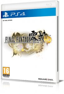 Final Fantasy Type-0 HD per PlayStation 4