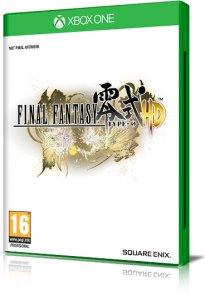 Final Fantasy Type-0 HD per Xbox One