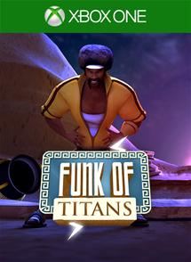 Funk of Titans per Xbox One