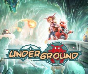 Underground per Nintendo Wii U