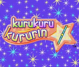 Kuru Kuru Kururin per Nintendo Wii U