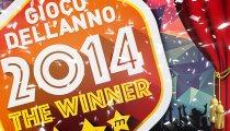 Il Gioco dell'Anno 2014 - Tutti i vincitori