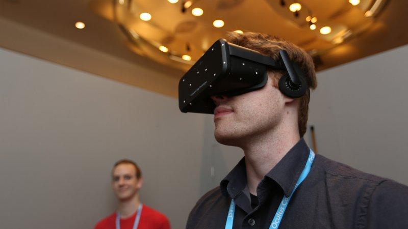 L'unica realtà (virtuale) possibile