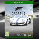 La nuova Ford GT potrebbe essere protagonista della copertina di Forza Motorsport 6?
