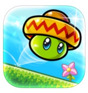 Bean Dreams per iPad