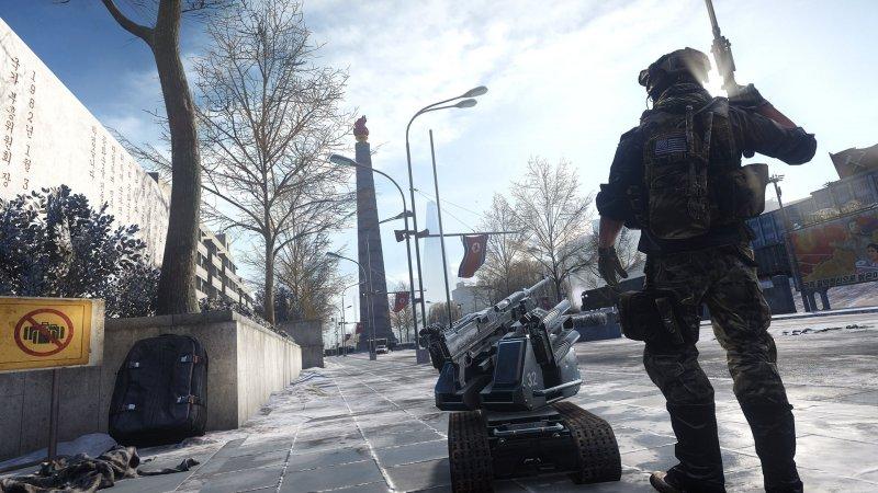 Battlefield 4: Final Stand gratuito per gli utenti Xbox Live Gold questo mercoledì