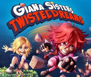 Giana Sisters: Twisted Dreams per PlayStation 4