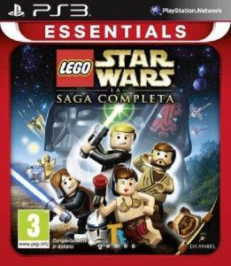 LEGO Star Wars: La Saga Completa per PlayStation 3