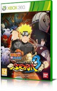 Naruto Shippuden: Ultimate Ninja Storm 3 per Xbox 360