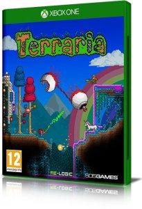 Terraria per Xbox One