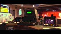 """Alien: Isolation - Rifugio al sicuro - Il trailer della modalità """"Salvataggio"""""""