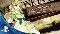Atelier Ayesha Plus - Trailer di lancio