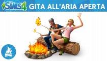 The Sims 4: Gita all'Aria Aperta - Trailer di presentazione