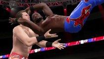 WWE 2K15 - Trailer del DLC con le nuove mosse