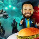 A pranzo con Destiny: L'Oscurità dal Profondo