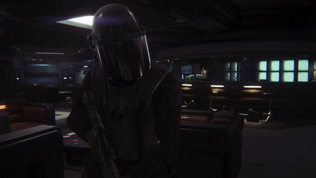 Alien: Isolation - Rifugio al Sicuro