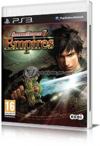 Dynasty Warriors 7: Empires per PlayStation 3