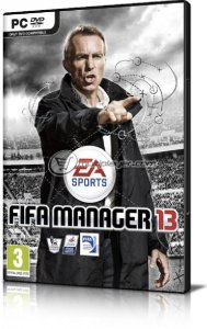 FIFA Manager 13 per PC Windows