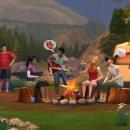 """The Sims 4 - Disponibile il DLC """"Gita all'Aria Aperta"""", trailer di presentazione e immagini"""