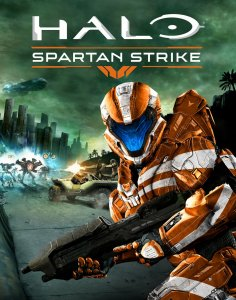 Halo: Spartan Strike per Windows Phone