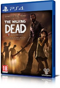 The Walking Dead - Game of the Year Edition per PlayStation 4