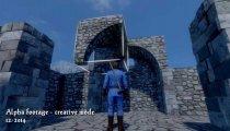 Medieval Engineers - Trailer di presentazione sulla versione alpha