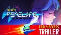 The Next Penelope - Trailer di presentazione