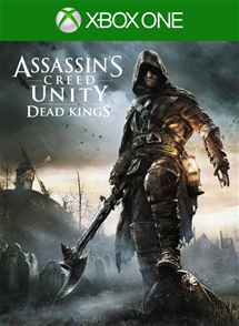 Assassin's Creed Unity: Dead Kings per Xbox One