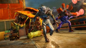 Sunset Overdrive: The Mystery of Mooil Rig per Xbox One